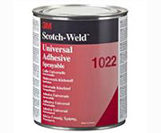 3M Scotch-Weld 1022